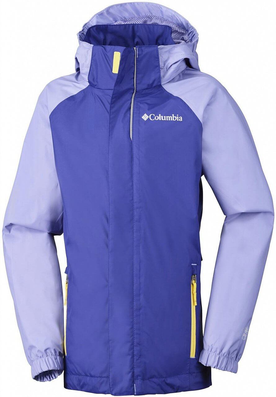 Dětská bunda Columbia Westhill Park Jacket