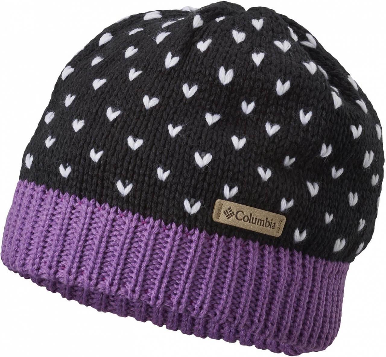 Dětská čepice Columbia Youth Powder Princess Hat