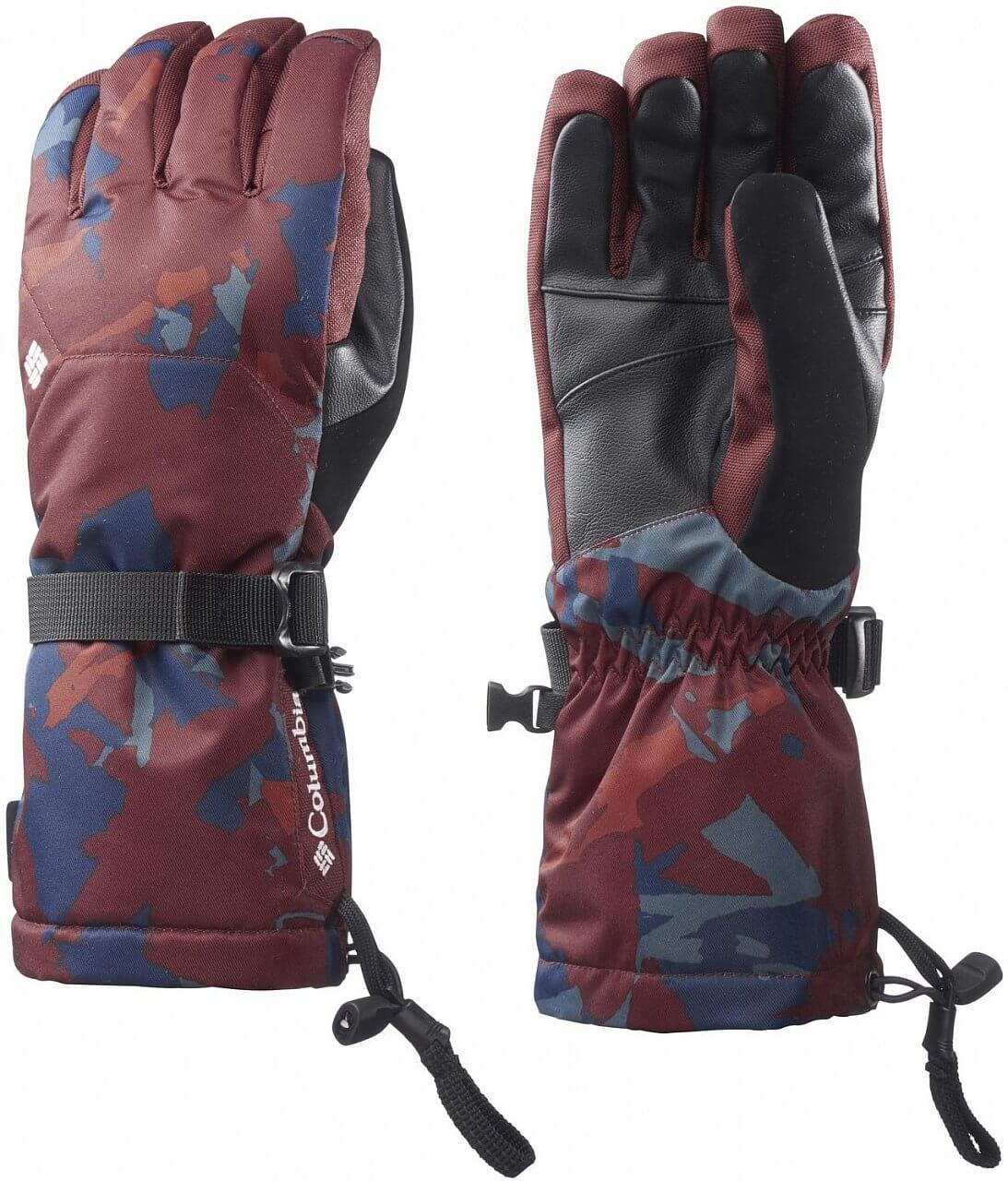 Pánské rukavice Columbia M Whirlibird Glove