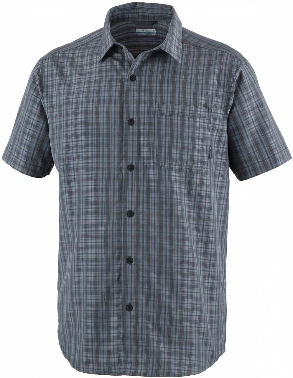 Pánská košile Columbia Endless Trail II Short Sleeve Shirt