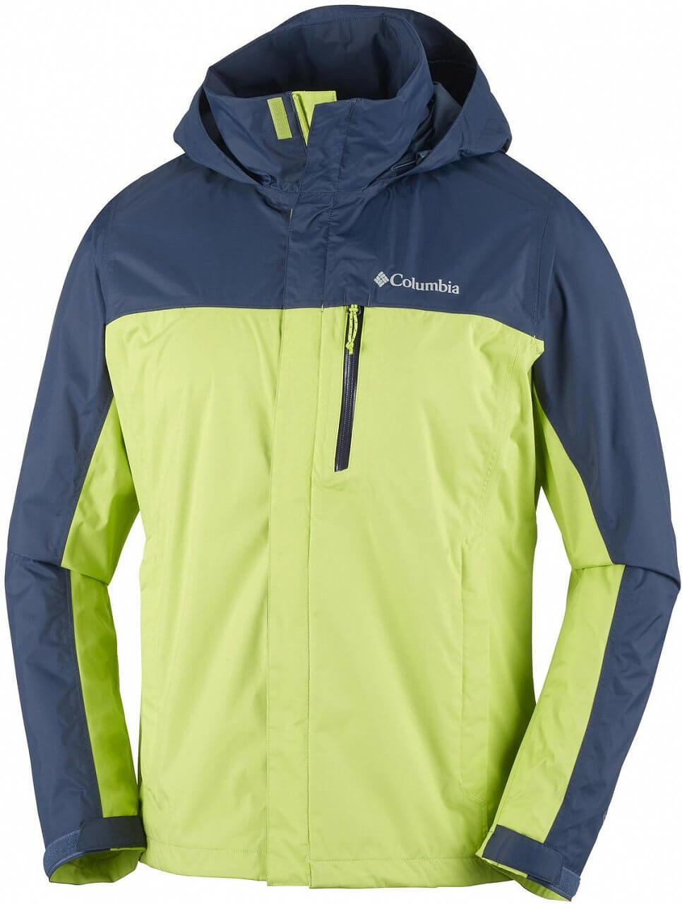 Pánská bunda Columbia Pouration Dual Jacket