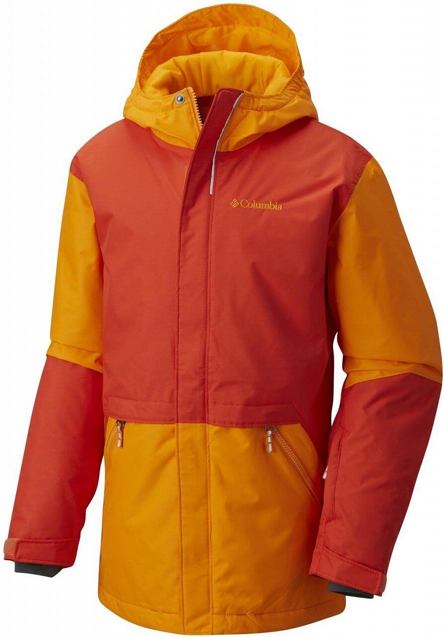Dětská bunda Columbia Slope Star Jacket