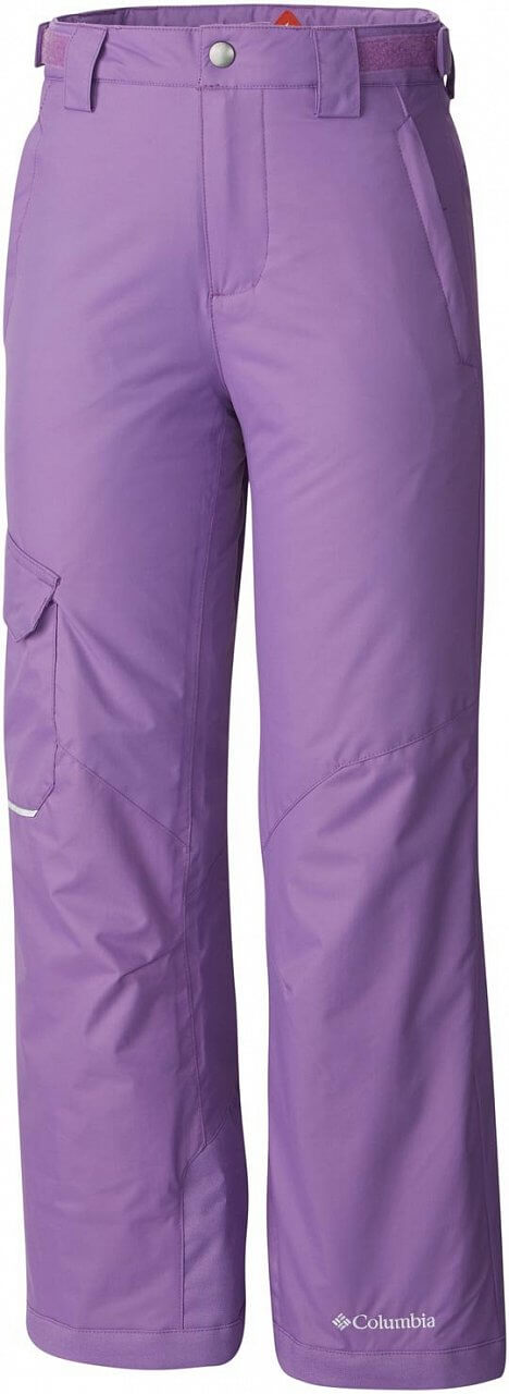 Dětské kalhoty Columbia Bugaboo Pant