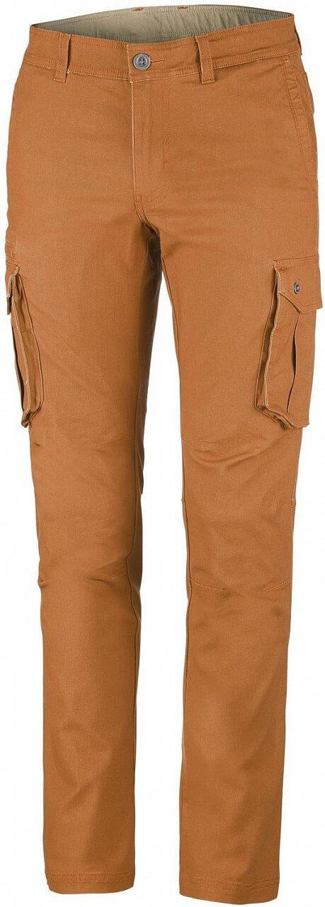 Pánské kalhoty Columbia Casey Ridge Cargo Pant
