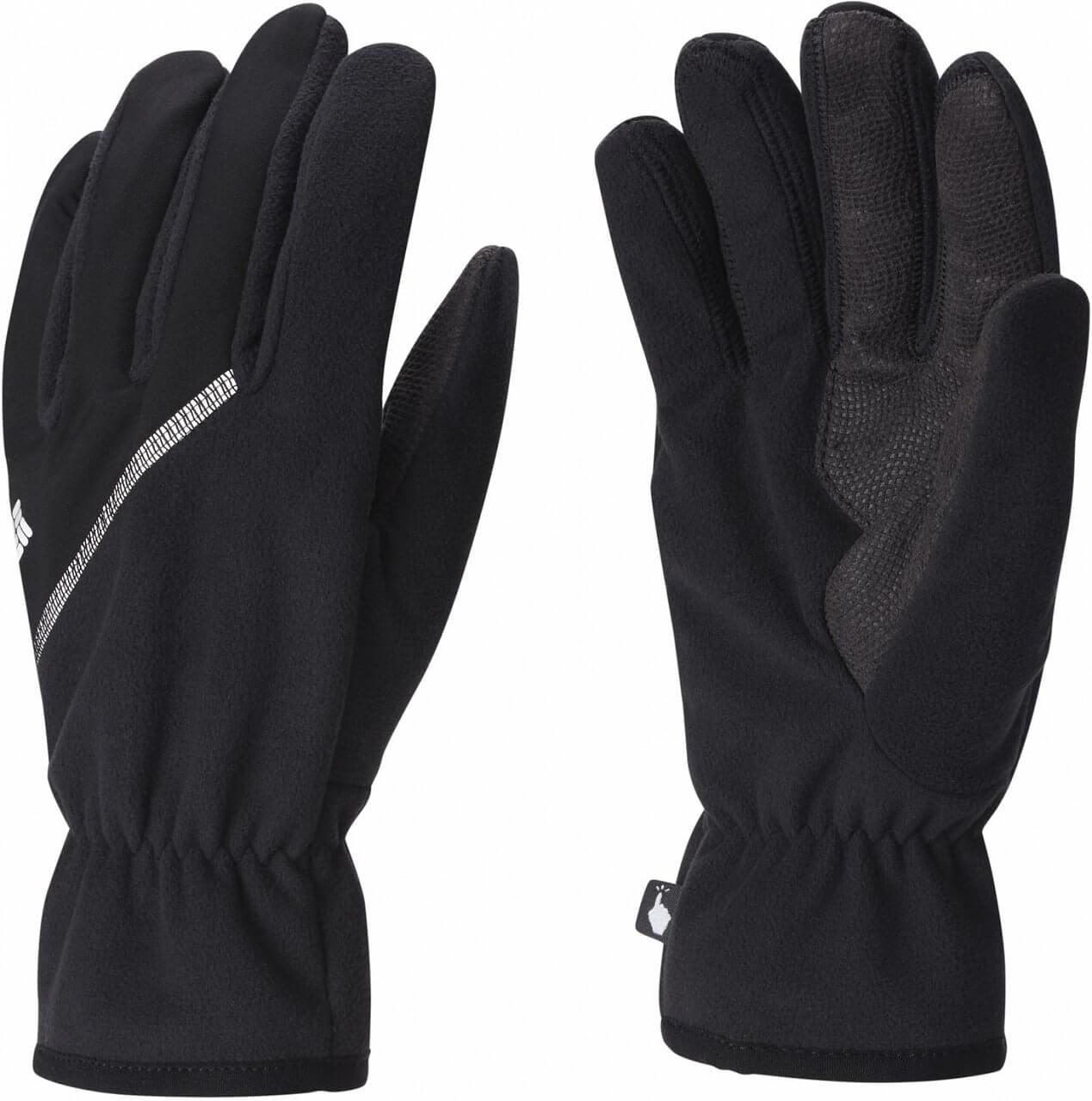 Pánské rukavice Columbia Wind Bloc Men's Glove