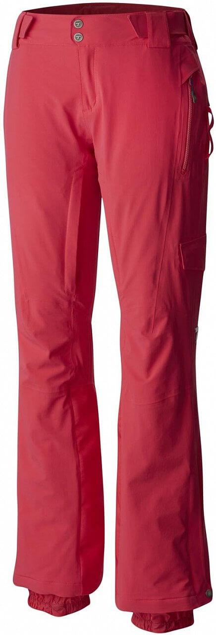 Dámské kalhoty Columbia Powder Keg Pant