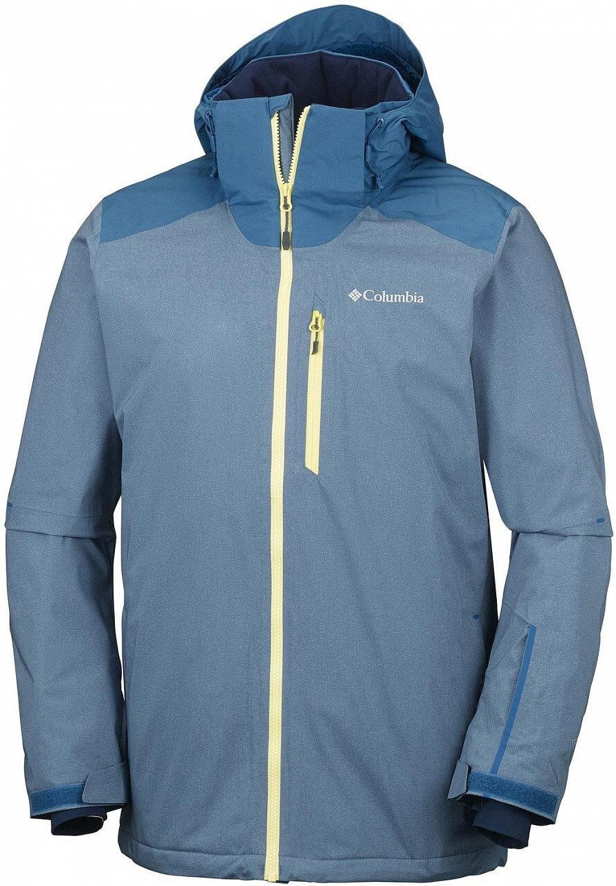 Pánská bunda Columbia Lost Peak Jacket
