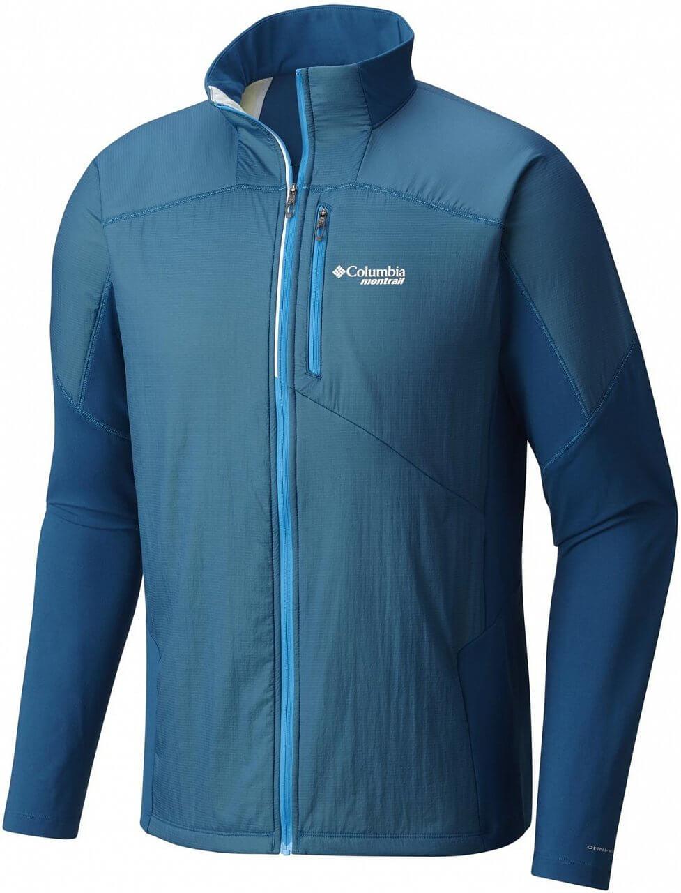 Pánská košile Columbia Caldorado Insulated Jacket
