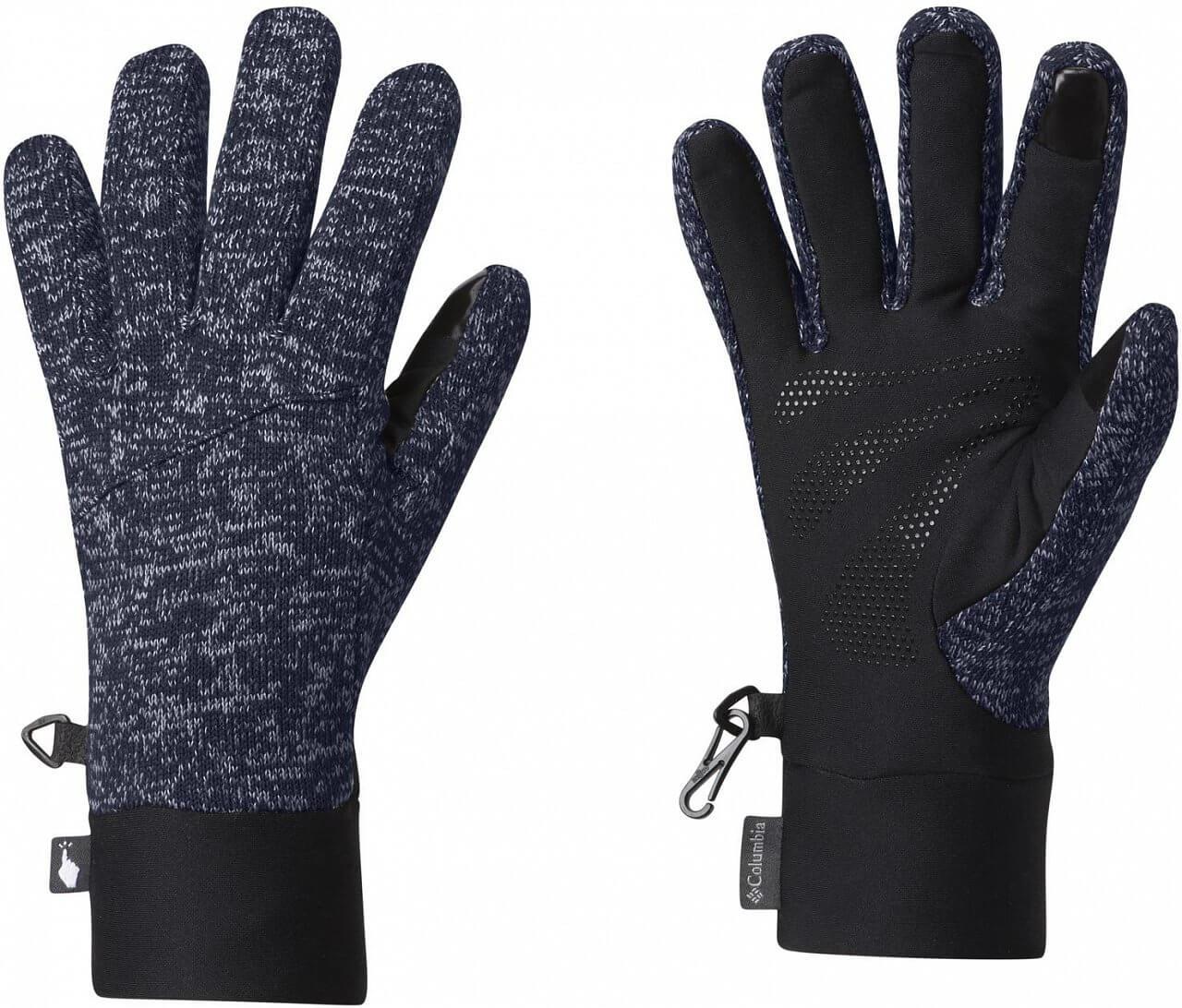 Pánské rukavice Columbia M Birch Woods Glove