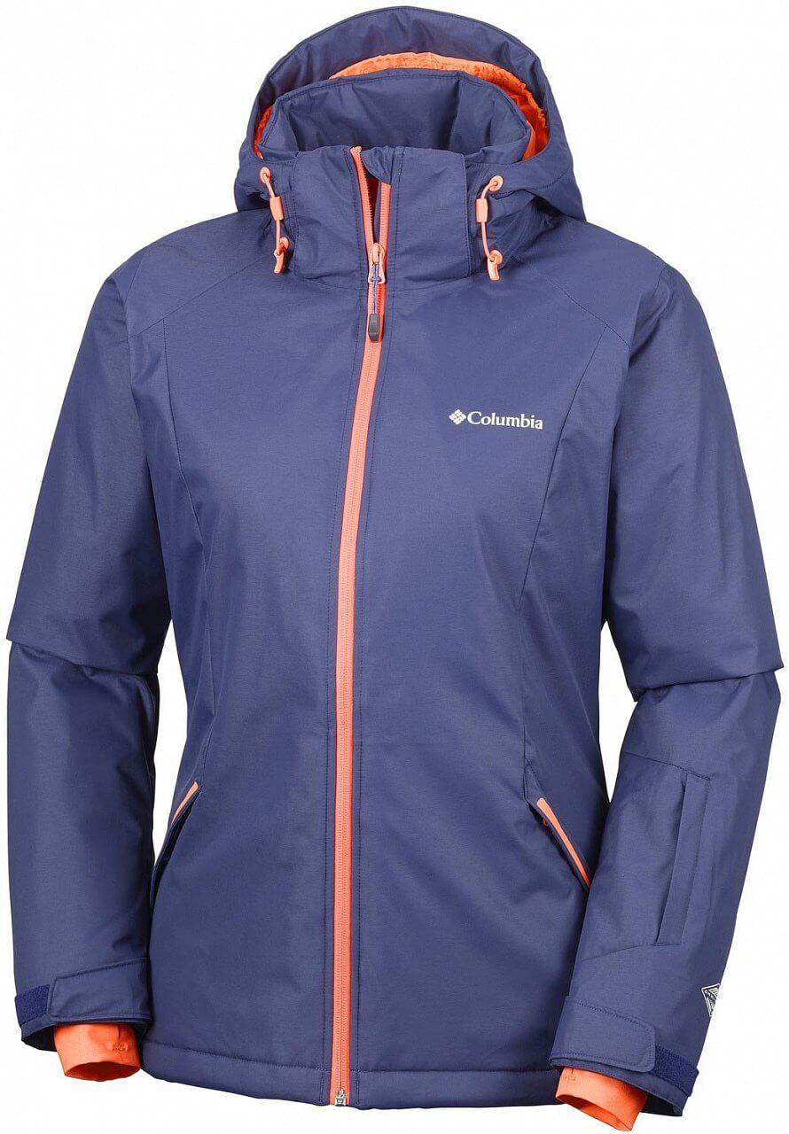 Dámská bunda Columbia Powder Ski Jacket