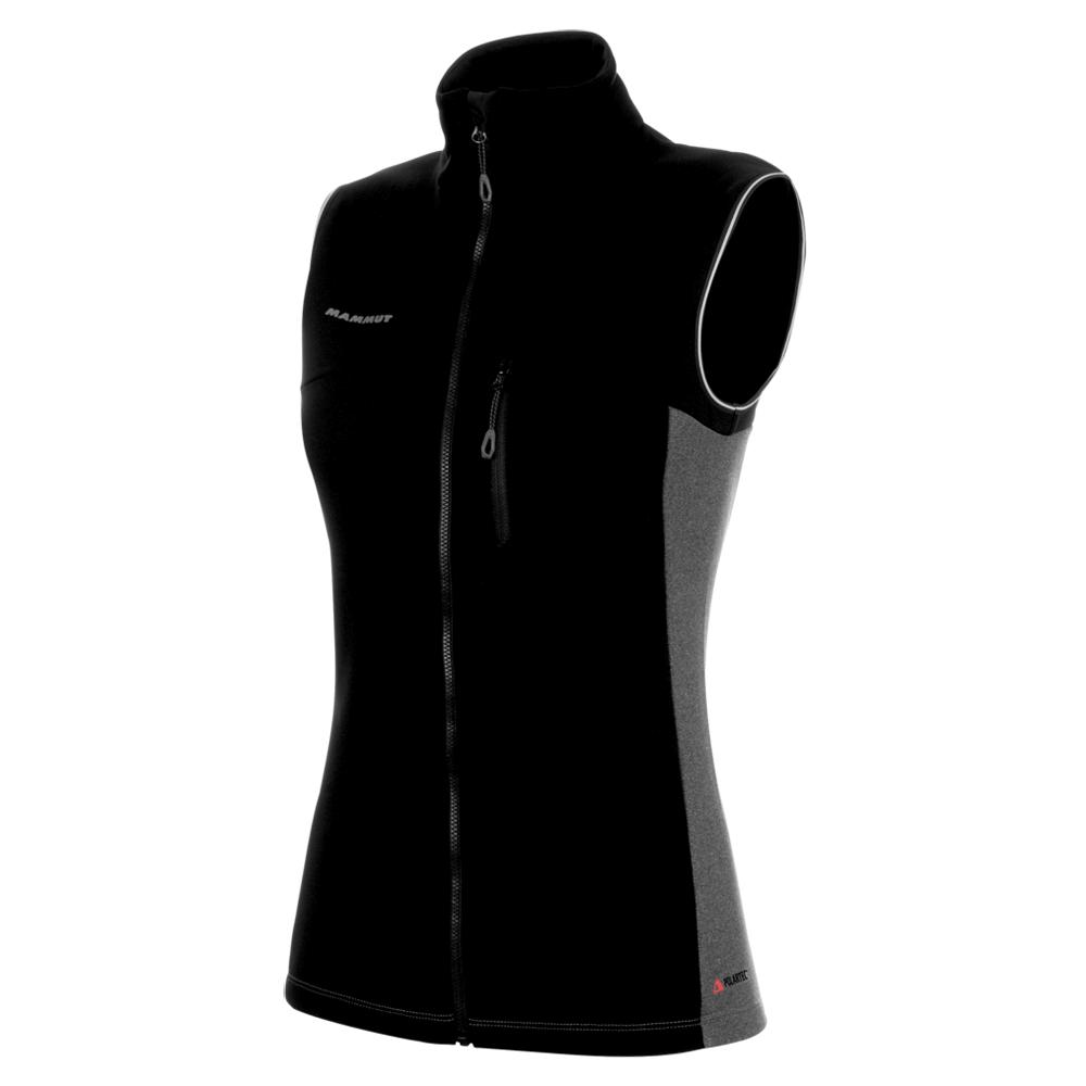 Vesty Mammut Aconcagua ML Vest Women 00205 black-black melange
