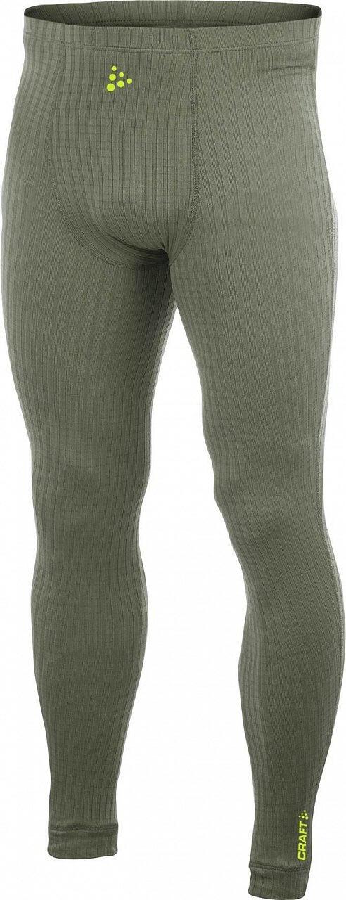 Spodní prádlo Craft Spodky Active Extreme zelená