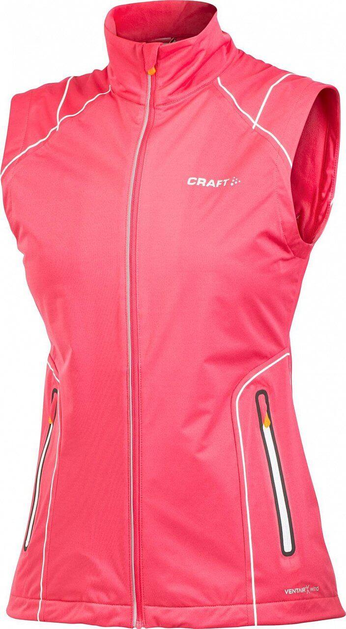 Vesty Craft W Vesta PXC High Function růžová