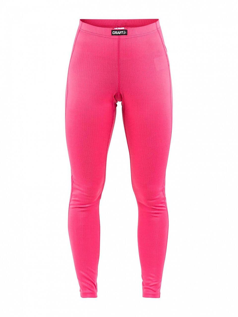 Spodní prádlo Craft W Spodky Mix and Match růžová