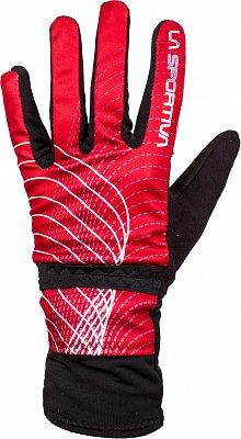 Dámské běžecké rukavice La Sportiva Winter Running Gloves W