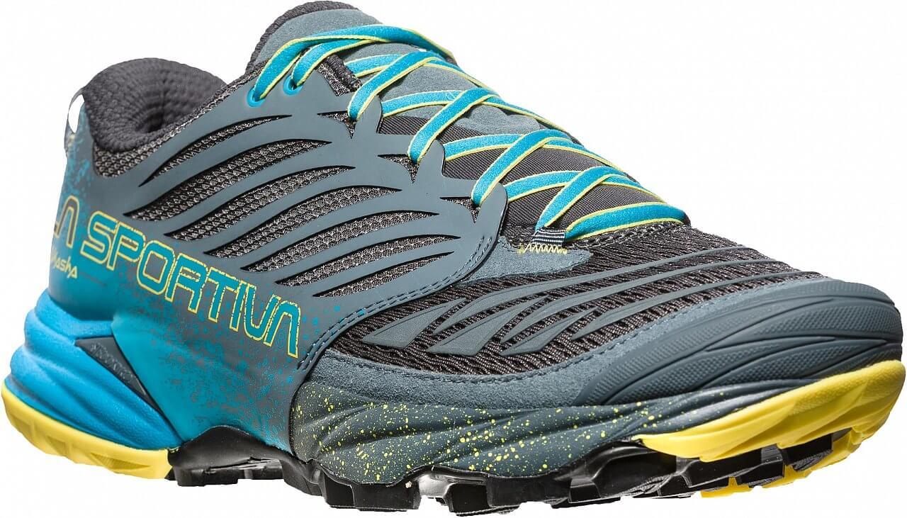 La Sportiva Akasha. Pánské běžecké boty 2639de4414