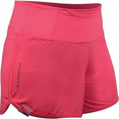 Dámske voľnejšie športové šortky Raidlight Trail Raider Short W
