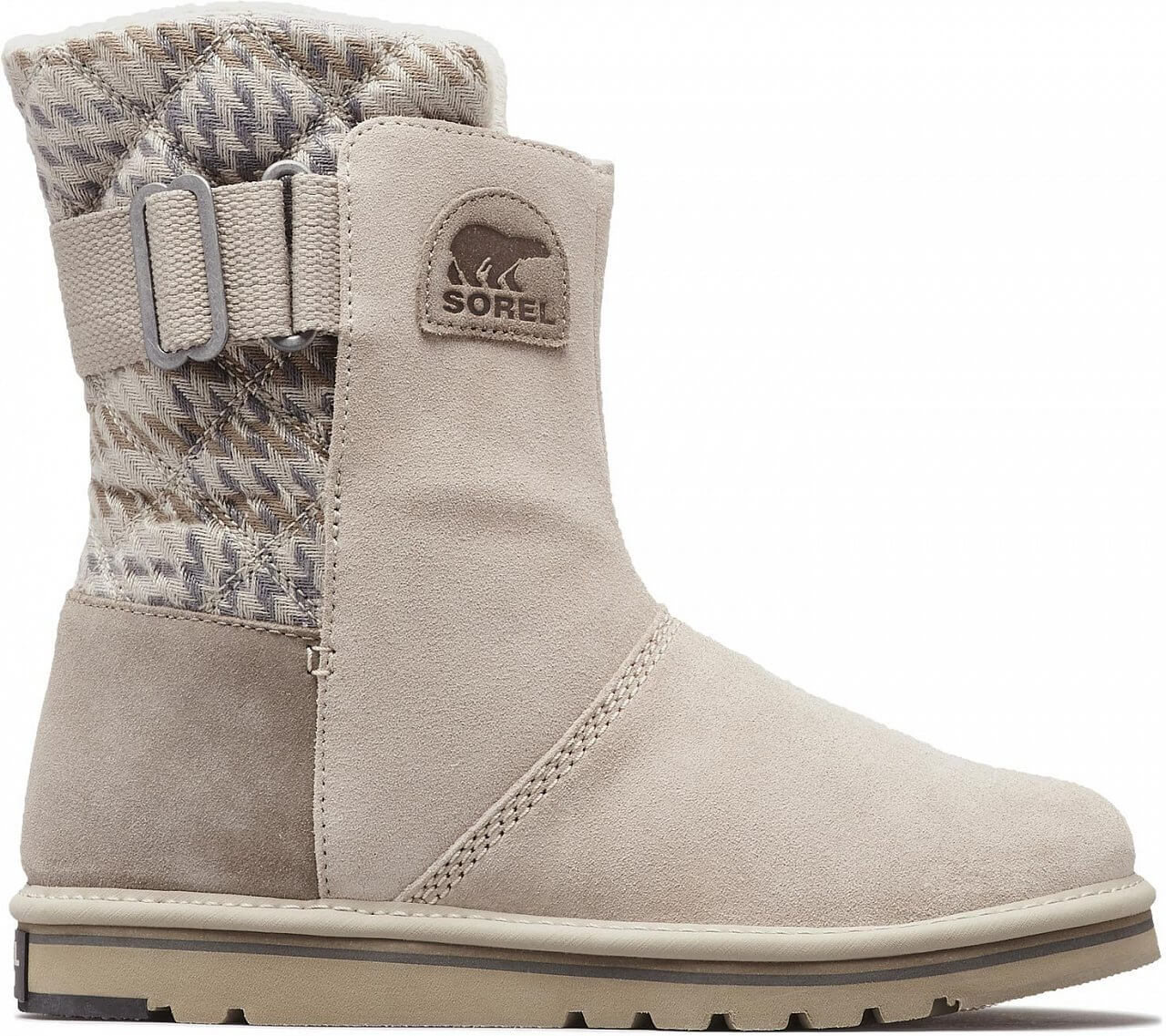 5544ba7735ad Dámske zimné topánky Sorel Newbie