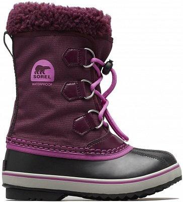 Dětská zimní obuv Sorel Yoot PAC Nylon