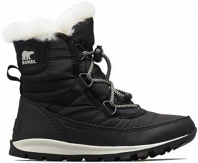 Dětská zimní obuv Sorel Youth Whitney Short Lace 4b8d387ac5
