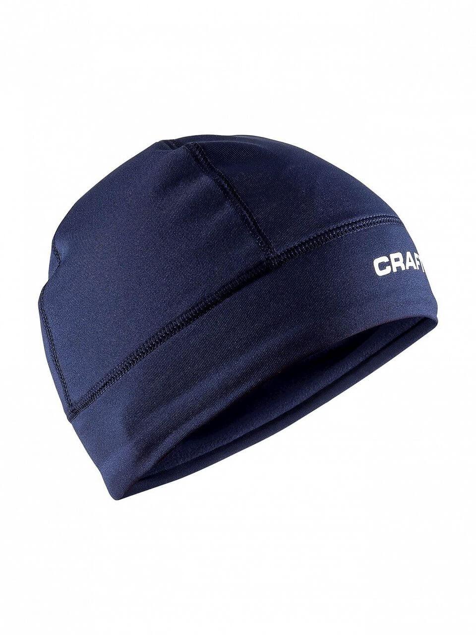 18cd5fcbd Craft Čiapky Light Thermal tmavo modrá | Sanasport.sk