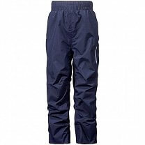 Didriksons Kalhoty NOBI dětské tmavě modrá