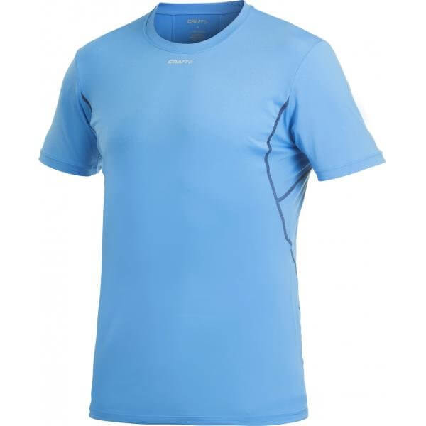 Trička Craft Triko Cool modrá