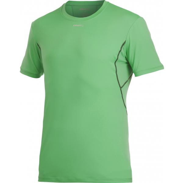 Trička Craft Triko Cool zelená