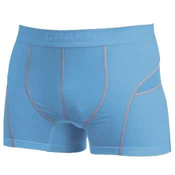 Spodní prádlo Craft Boxer Cool světle modrá