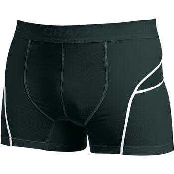 Spodní prádlo Craft Boxer Cool černá
