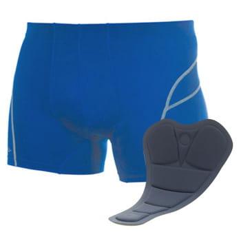 Spodní prádlo Craft Boxerky Cool Bike modrá