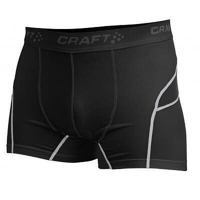 Spodní prádlo Craft Boxerky Cool Bike černá