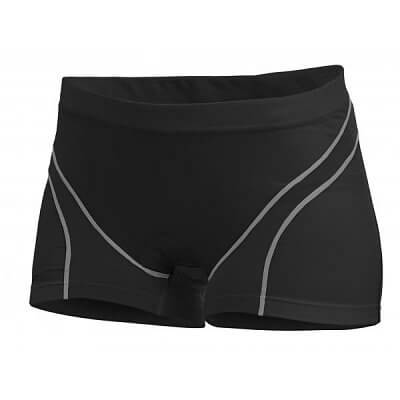 Spodní prádlo Craft W Boxer Cool Bike černá