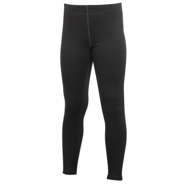 Kalhoty Craft Kalhoty Run Tights černá
