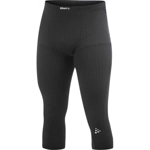 Spodní prádlo Craft Spodky Extreme Knicker černá s bílou