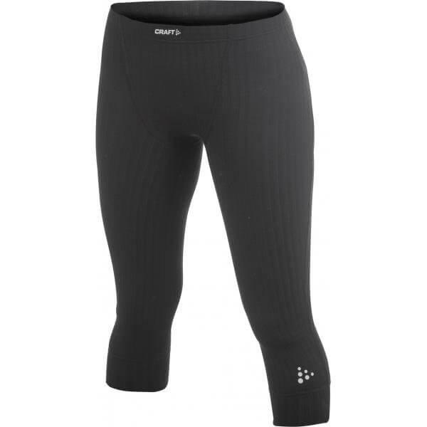 Spodní prádlo Craft W Spodky Extreme Knicker černá s bílou