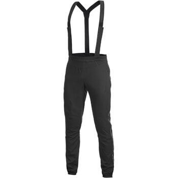 Kalhoty Craft Kalhoty PXC Light Full bílo-šedá