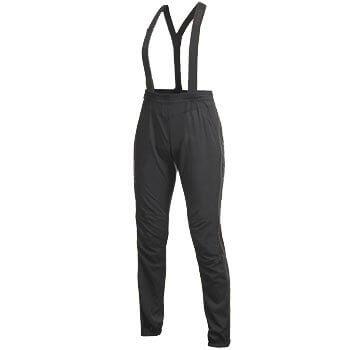 Kalhoty Craft W Kalhoty PXC Light Full černá