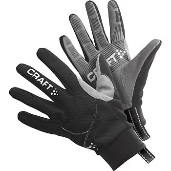 Rukavice Craft W Rukavice Performance XC černá