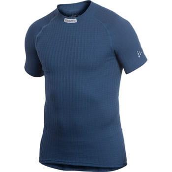 Trička Craft Triko Extreme Shortsleeve tmavě modrá