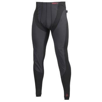Spodní prádlo Craft Spodky Extreme WS Underpant černá s červenou