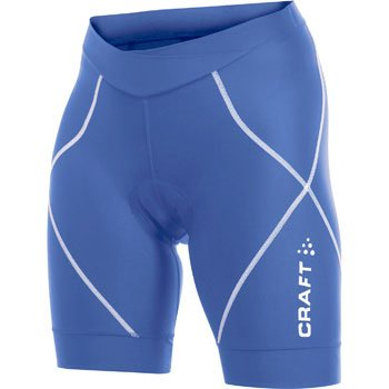 Kraťasy Craft W Cyklokalhoty AB Short modrá