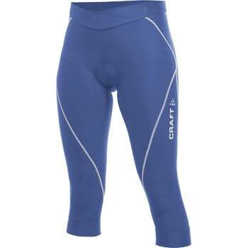 Kalhoty Craft W Cyklokalhoty AB Knickers modrá