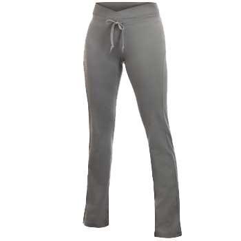 Kalhoty Craft W kalhoty AR Straight šedá