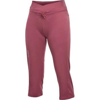 Kalhoty Craft W Kalhoty AR Loose Fit světle modrá