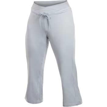 Kalhoty Craft W Kalhoty AR Loose Fit šedá