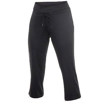 Kalhoty Craft W Kalhoty AR Loose Fit černá