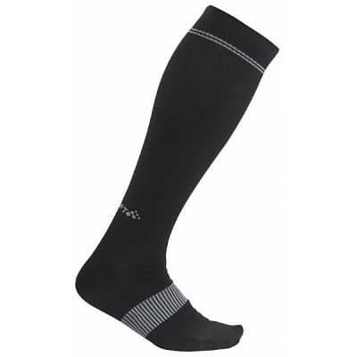 Ponožky Craft Podkolenky Body Control černá