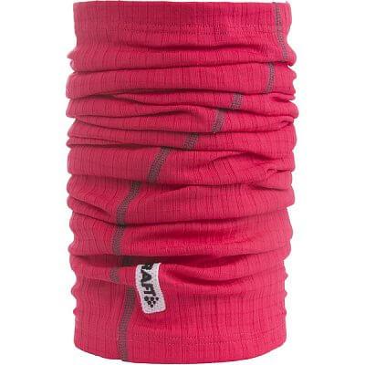 Doplňky oblečení Craft Nákrčník Extreme růžová