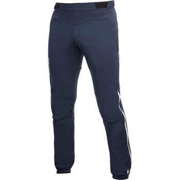 Kalhoty Craft Kalhoty EXC tmavě modrá